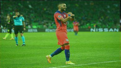 صورة ملخص أهداف مباراة تشيلسي وكراسنودار (4-0) اليوم في دوري أبطال أوروبا
