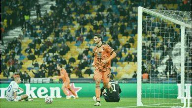 صورة أهداف مباراة يوفنتوس و دينامو كييف (2-0) اليوم في دوري أبطال أوروبا