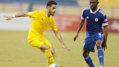 صورة أهداف مباراة الغرافة والخور (6-3) اليوم في دوري نجوم قطر