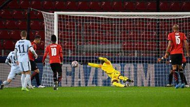 صورة أهداف مباراة تشيلسي ورين (2-1) اليوم فى دورى ابطال اوروبا