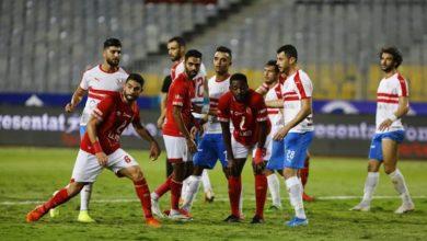صورة تشكيل مباراة الاهلي والزمالك المتوقع في نهائي دوري أبطال افريقيا