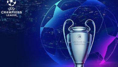 صورة نتائج مباريات دوري أبطال أوروبا اليوم الاربعاء 25-11-2020 مع ترتيب المجموعات