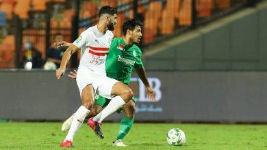 صورة ملخص أهداف مباراة الزمالك و الرجاء المغربي (3-1) اليوم فى دوري أبطال أفريقيا