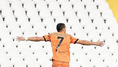 صورة ملخص أهداف مباراة يوفنتوس و سبيزيا (4-1) اليوم فى الدوري الإيطالي