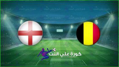 صورة موعد مباراة إنجلترا و بلجيكا اليوم والقناة الناقلة في دوري الأمم الأوروبية