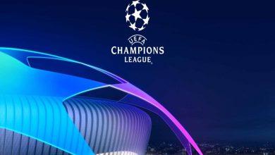 صورة نتائج مباريات دوري أبطال أوروبا اليوم الثلاثاء 24-11-2020 مع ترتيب المجموعات