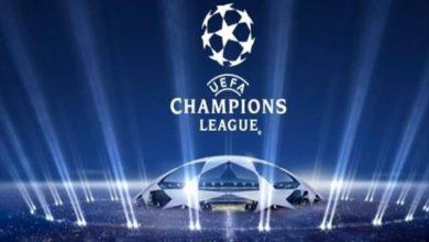 صورة ترتيب مجموعات مباريات دوري أبطال أوروبا اليوم الاربعاء 25-11-2020 مع النتائج كاملة