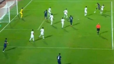 صورة أهداف مباراة الزمالك وبيراميدز (1-1) اليوم فى الدورى المصرى