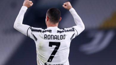 صورة أهداف مباراة يوفنتوس ودينامو كييف (3-0) اليوم.. رونالدو يسجل