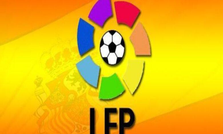 ترتيب الدوري الاسباني بعد مباراة برشلونة وفالنسيا اليوم