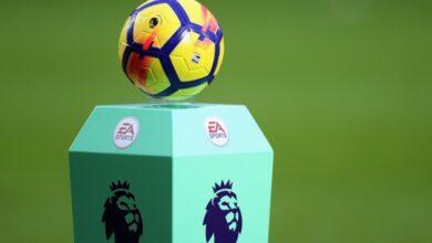صورة ترتيب الدوري الانجليزي الممتاز بعد مباراة ليفربول ووست بروميتش اليوم