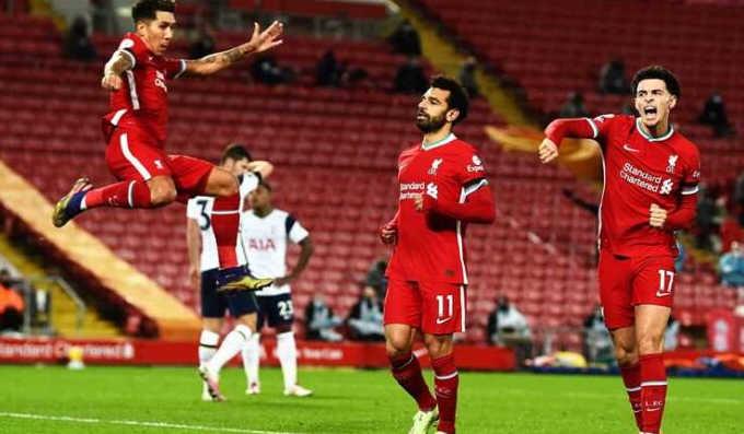 تشكيل ليفربول اليوم لمواجهة نيوكاسل يونايتد بالدوري الانجليزي
