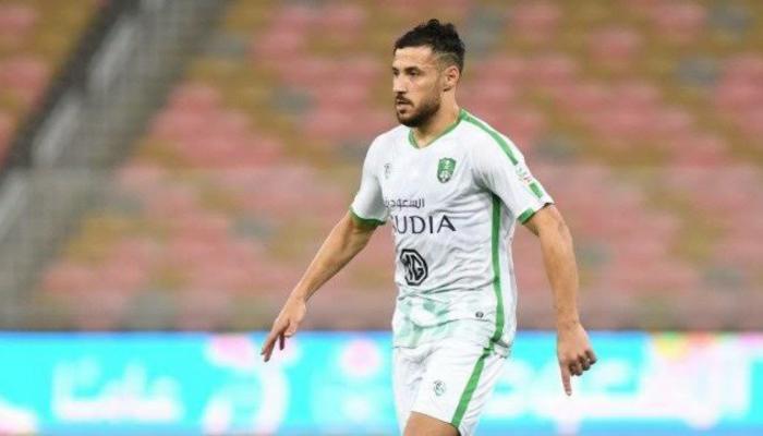 هدف جزائري عالمي يهدد بلايلي في منتخب الجزائر