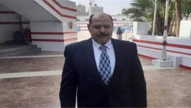 صورة وفاة رئيس نادي الزمالك الحالي أحمد البكري بفيروس كورونا
