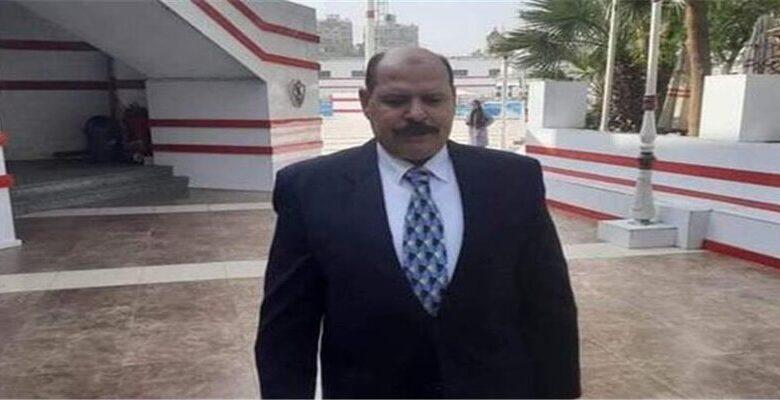 وفاة رئيس نادي الزمالك الحالي أحمد البكري بفيروس كورونا