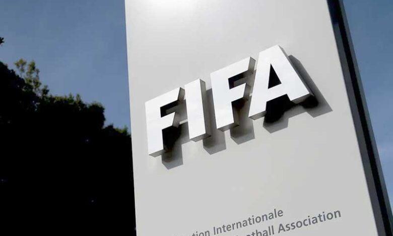 فيفا يقرر إلغاء كأس العالم للشباب والناشئين 2021