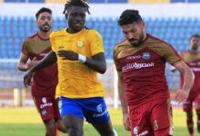 صورة مصر المقاصة يمطر شباك الإسماعيلي بثلاثة اهداف ويصعد الى المركز السابع
