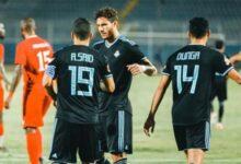 صورة نادى بيراميدز يعلن سلبية مسحة جميع اللاعبين قبل مباراة الاتحاد الليبي