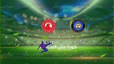 صورة نتيجة مباراة السيلية والعربي اليوم في كأس أمير قطر